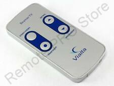 Vialta BM-TV Single Beamer Phone Video Station Original Remote Control