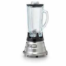 Waring MBB518 Blender 550 Watts Stainless Steel Glass One Year Full Warranty