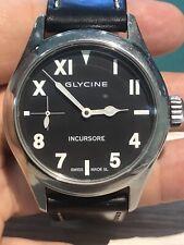 orologio glycine california incursore ref 3762