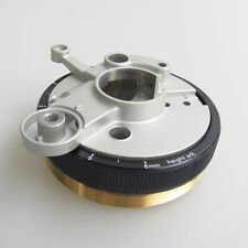 Technics Silver Arm Base Tonearm Part SL-12000 / SL1200 MK2 MK5 M3D RFKN1200MK2A