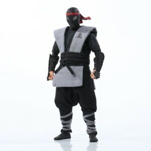 """SP-FT-SET: Fabric Outfit Set for NECA 7"""" scale TMNT Foot Soldier (No Figure)"""