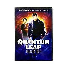 Quantum Leap: Seasons 1 & 2 (Dvd, 2016, 6-Disc Set)