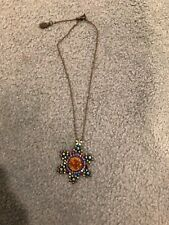 Michal Negrin Star Shape Necklace