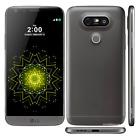 "5.3"" Negro LG G5 H820 32GB 3G/4G LTE GSM 16GB Quad-core Unlocked Teléfono Móvil"