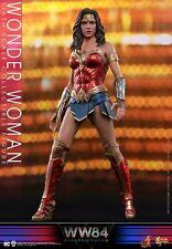 "Hot Toys 1/6 soldier MMS584 Wonder Woman 1984 Action Figure 12""Model  Presale"