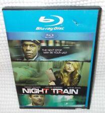 Night Train Blu-Ray Disc