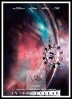 Interstellar 2   Poster Greatest Movies Classic & Vintage Films