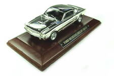 Ford Mustang Shelby 350GT 1:43 CHROME 350 GT