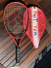 Tecno Pro Tennisschläger SEHR GUT erhalten Kinderschläger Twister 135