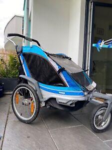 Thule Chariot Chinook 2 Bundle b