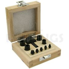 CLAW setting MANUFACTURING KIT Tool -SET OF 9 Jewellery ring setting tool