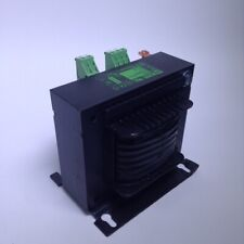 Murr Elektronik 86329 Single Phase Transformer 630 VA NFP