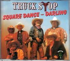 Truck Stop  CD-SINGLE  SQUARE DANCE-DARLING  (c)  1990