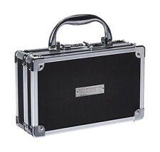 Vaultz Medicine Case with Combination Lock, 8.25 x 5 x 2.5 Inches, Black  (VZ...