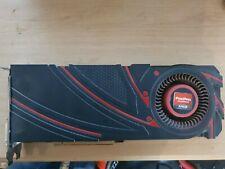 AMD GPU Radeon R9 290 Tarjeta Gráfica de Video FirePro