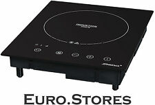 Steba IK 60 E Induction Hob 2000W Ceramic Glass Best Gift Genuine New