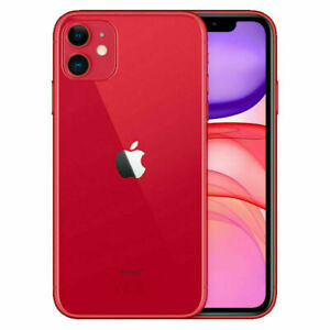 Apple iPhone 11 GSM+CDMA Factory Unlocked Verizon T-Mobile AT&T