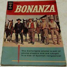 Bonanza 1 (FN+ 6.5) 1962, Photo covers! 40% off Guide