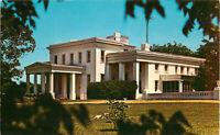 Postcard Gaineswood Dmopolis Alabama