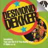 Desmond Dekker - You Can Get It If You Really Want CD 1994 Reggae Ska