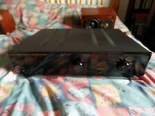 MUSICAL FIDELTY ELECTRA  E11 AMPLIFIER STUNNING UNMARKED