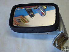 SILVER PORSCHE 911 DOOR ELECTRIC HEATED MIRROR