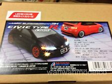 ABC HOBBY HONDA CIVIC TYPE-R EURO Body Set 66315 TAMIYA M05