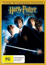 Harry Potter and the Chamber of Secrets (DVD, 2008)