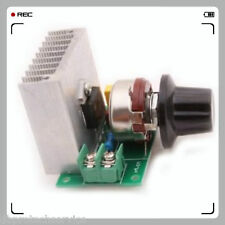 modulo regolazione velocità motori regolatore speed control 220V AC 3800W SCR