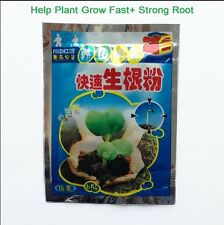 A Quick Rooting Agent Transplanting Plant Seedling Grow Strong & Fast Fertilize
