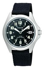 Pulsar Gent's Sports Watch PS9045X1 RRP £69.95 Our Price £55.95 Free UK Post