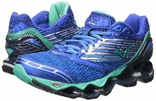 Mizuno Wave Prophecy 5 Blue women's US 7 EUR 37 running