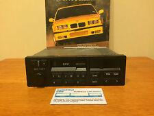 BMW CM5903L RADIO STEREO E31 E32 E34 E36 318 325 M3 M5 525 540 840 CODE INCLUDED