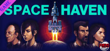 Space Haven PC Steam Global Multi Digital Download Region Free