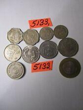10 x  coins  India     45    gms      Mar5133