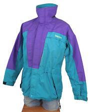 Vtg 90s Marmot GORE-TEX MOUNTAINEERING COAT Ski Shell Jacket Colorblock Mens M
