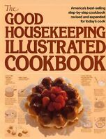 Good Housekeeping Illustrated Cookbook by Elizabeth Wolf-Cohen