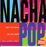 CD NACHA POP grite una noche y otros grandes exitos SPAIN 2002