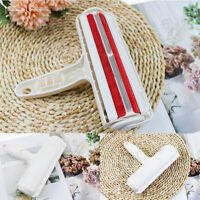 Pet Hair Remover Roller Cleaning Brush Dog Cat Hair From Furniture Clothing