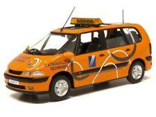 Renault Espace III DDE UNIVERSAL HOBBIES