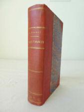 Livres anciens et de collection Alphonse Daudet 1900 à 1960, sur collection
