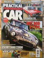 Practical Perforance Car Magazine - September 2014 - Hot Rod E-type