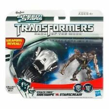 Transformers Dark of the Moon Unbranded Action Figures