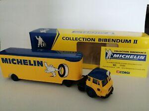 CORGI EX70902 Bibendum 2  Renault Saviem JL20 Michelin
