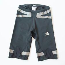 Adidas Techfit Powerweb short training tights –size M –black