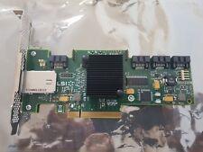 4 Internal 4 External Ports SAS2 SATA-III RAID LSI 9212-4i4e