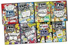 Illustrated Ages 4-8 General Interest Books for Children