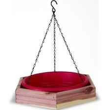 Wooden Seed Feeders For Birds For Sale Ebay