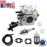 New Carburetor For Stihl Blower SH56 SH56C SH86 SH86C BG86 C1M-S261BC42411200616