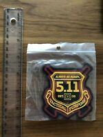 Details about  /5.11 TACTICAL AMPHIBIOUS OPERATIONS PATCH//LOGO PATCH HOOK//LOOP BACKING NEW RARE